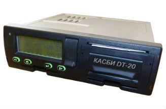 купить КАСБИ DT-20М